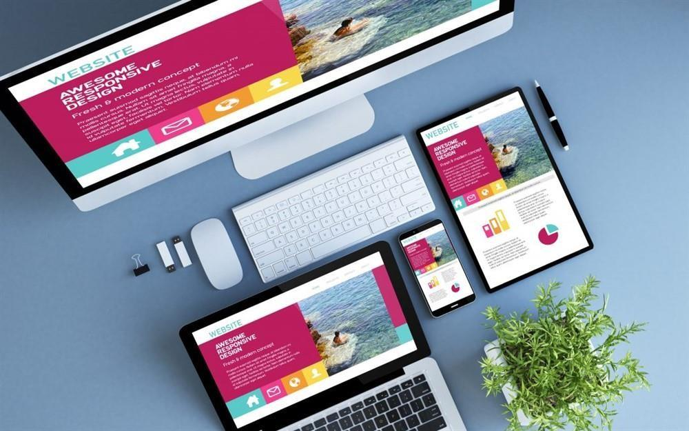 Using Headings on Your Website